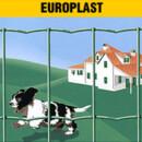 Europlast žoga siets